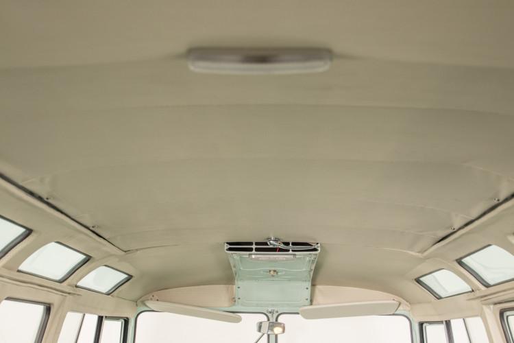 """1964 Volkswagen T1 """"21 windows"""" 24"""