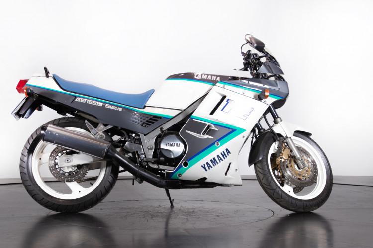1991 Yamaha FZ 750 4