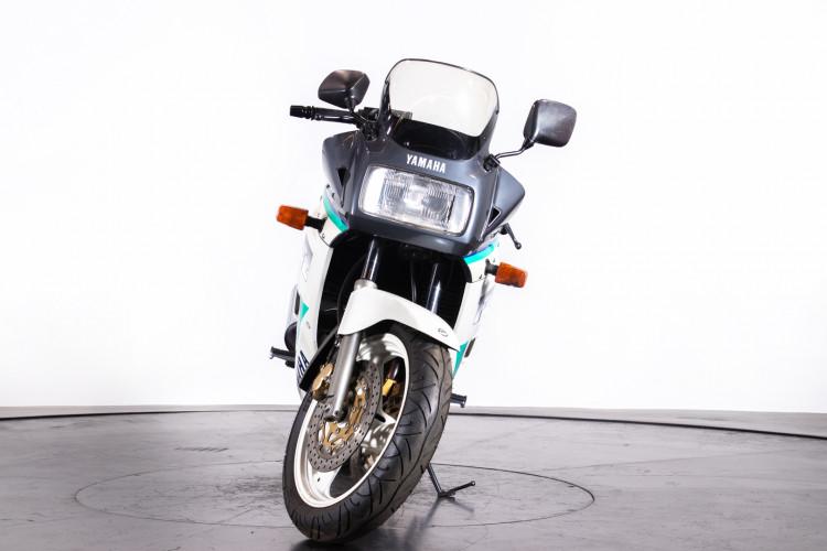 1991 Yamaha FZ 750 2