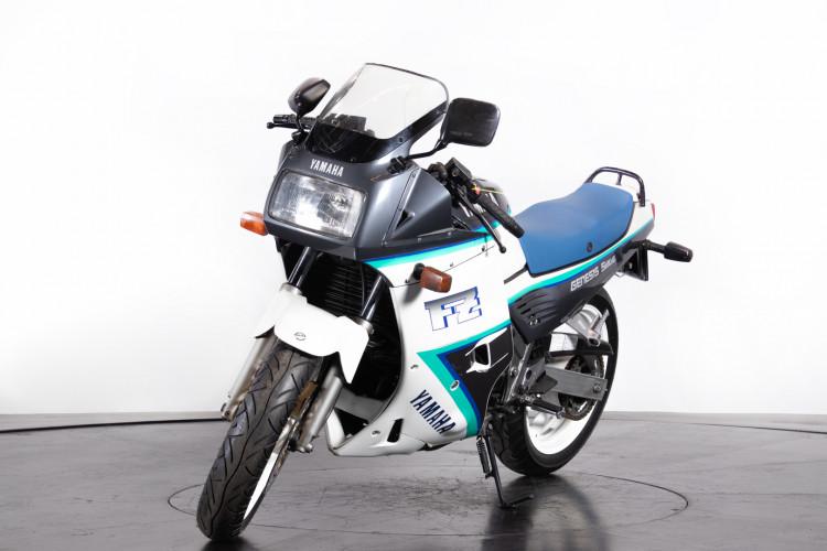 1991 Yamaha FZ 750 1