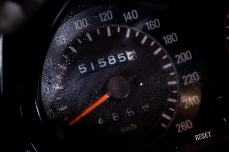 1986 Yamaha FJ 1200 9