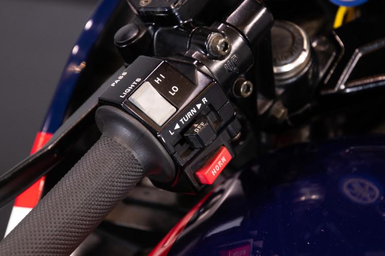 1986 Yamaha FJ 1200 10