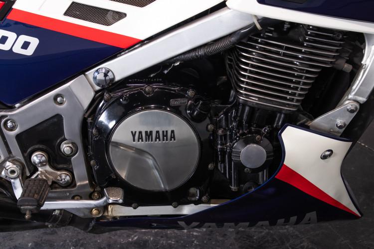 1986 Yamaha FJ 1200 17
