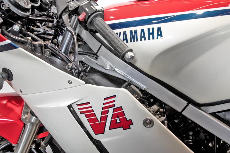 1985 YAMAHA RD 500 17