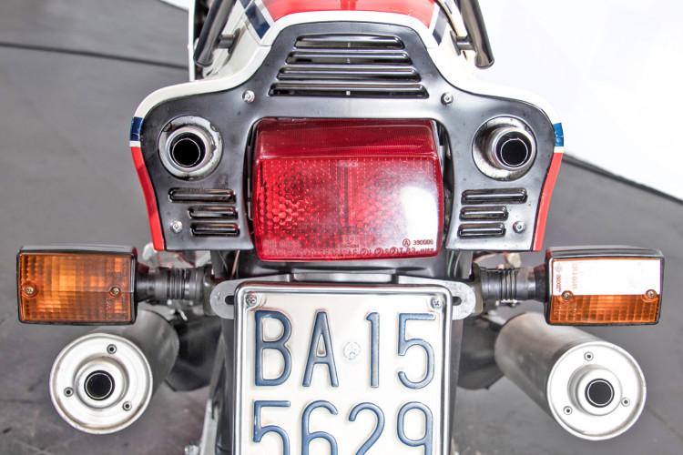 1985 YAMAHA RD 500 31
