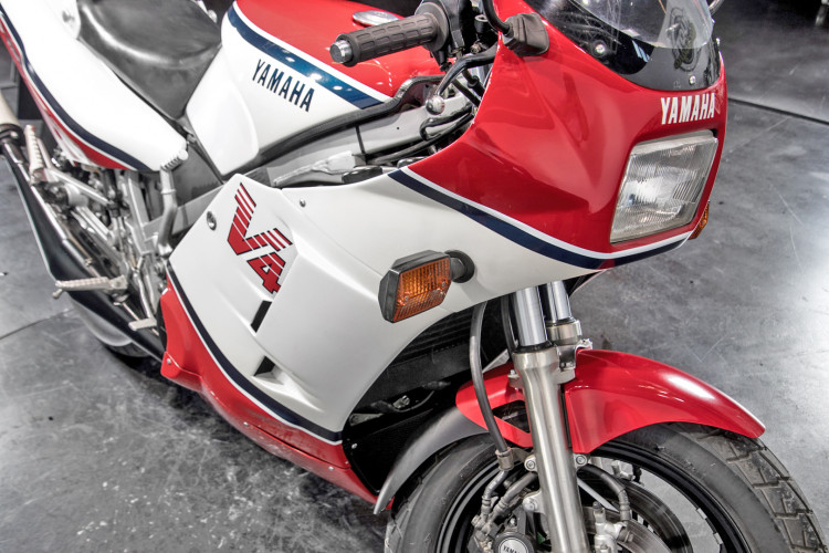 1985 YAMAHA RD 500 33