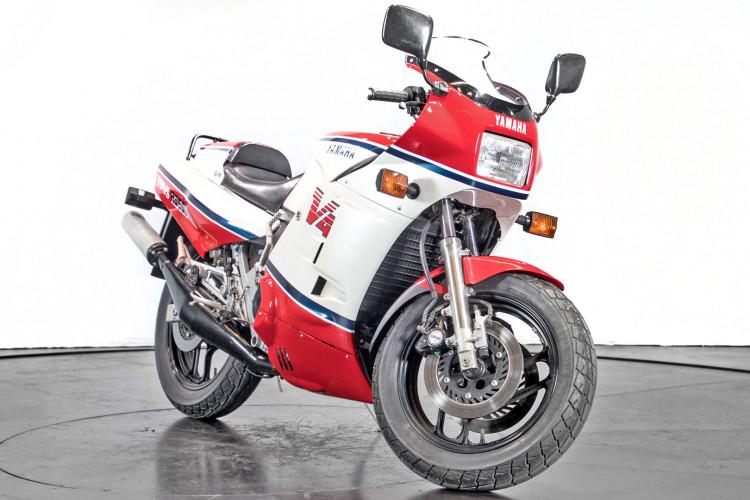 1985 YAMAHA RD 500 3