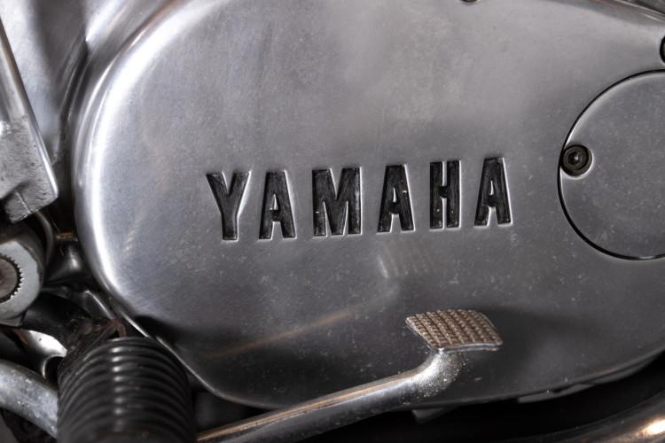 1972 Yamaha 650 XS 21