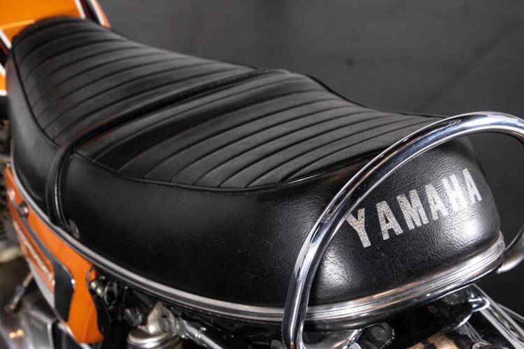 1972 Yamaha 650 XS 6