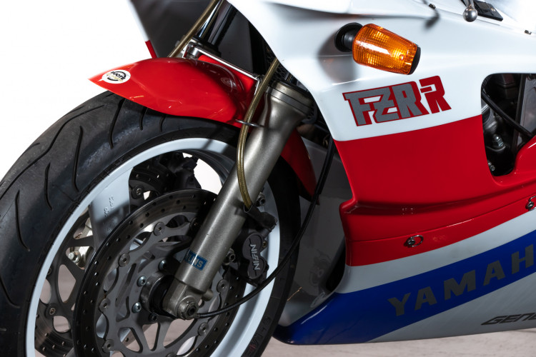 1989 Yamaha  FZR 750 R (OW01) 13
