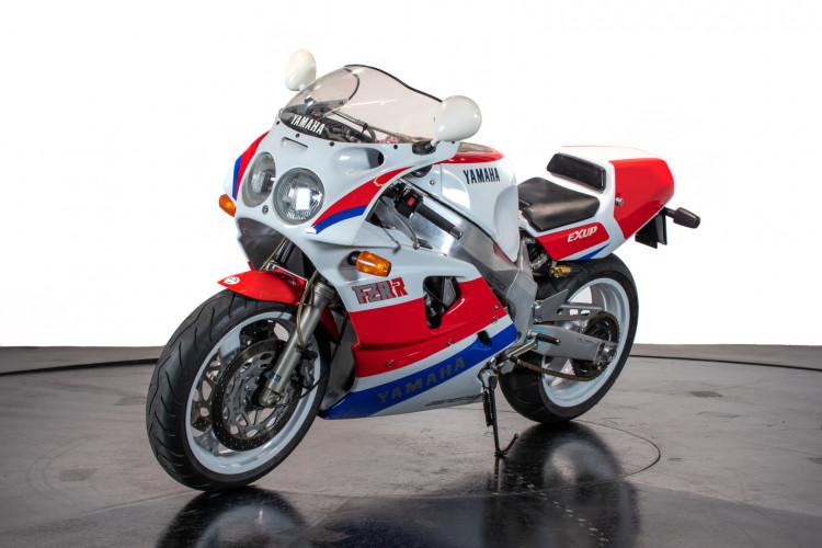 1989 Yamaha  FZR 750 R (OW01) 6