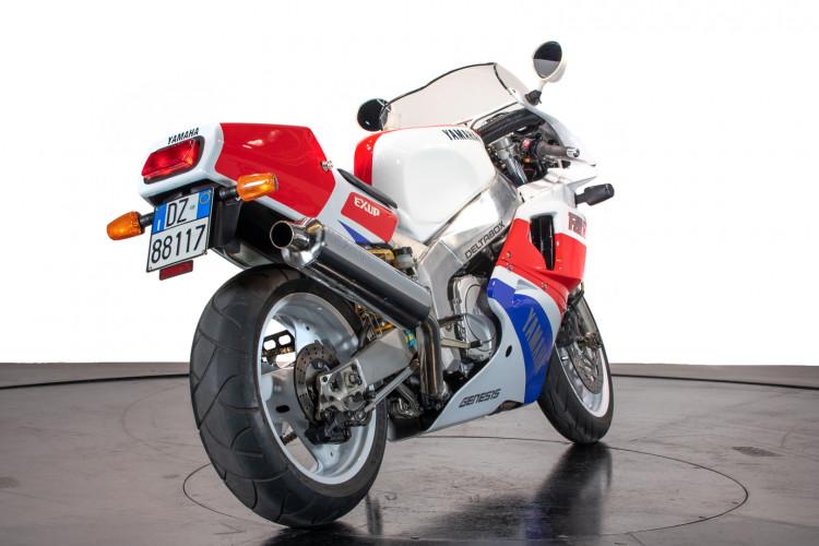 1989 Yamaha  FZR 750 R (OW01) 2