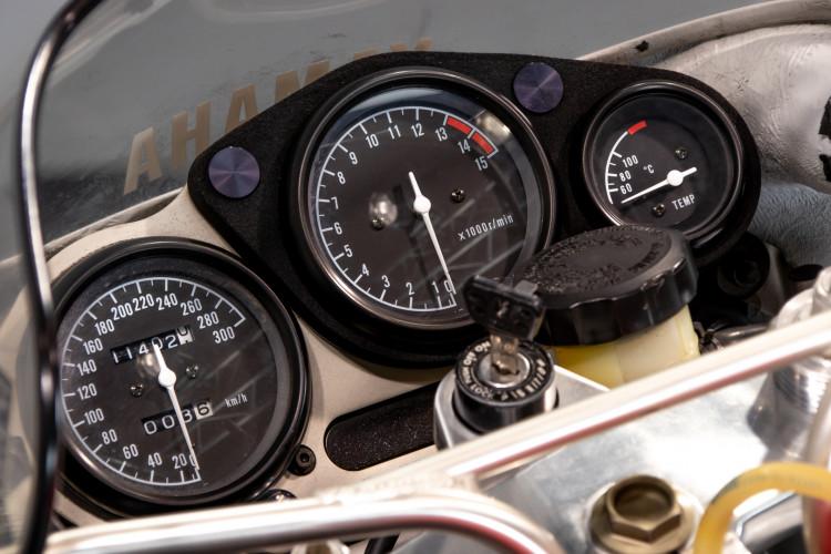 1989 Yamaha  FZR 750 R (OW01) 18