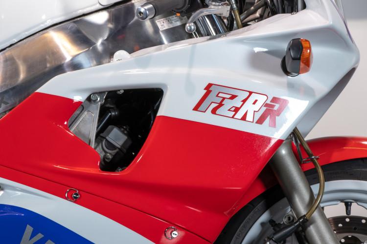 1989 Yamaha  FZR 750 R (OW01) 8