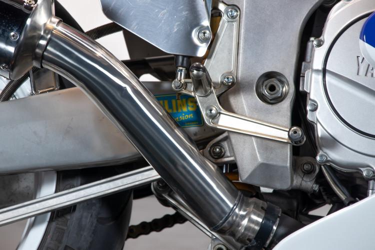 1989 Yamaha  FZR 750 R (OW01) 11