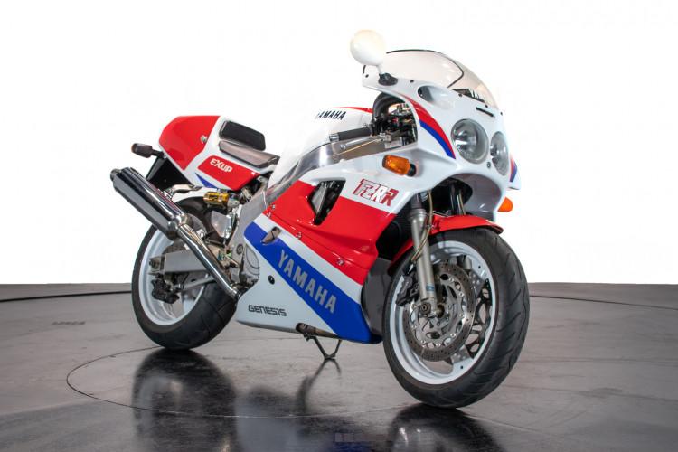 1989 Yamaha  FZR 750 R (OW01) 4