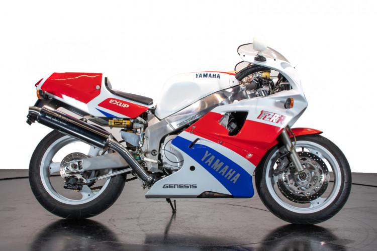 1989 Yamaha  FZR 750 R (OW01) 3
