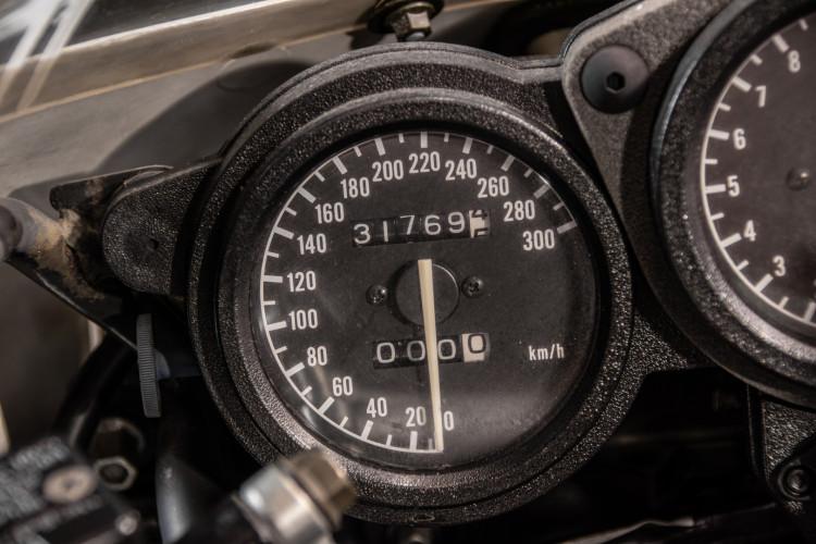 1991 Yamaha FZR1000 3GM 16