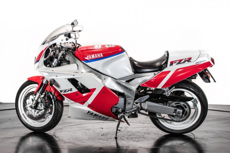 1991 Yamaha FZR1000 3GM 0