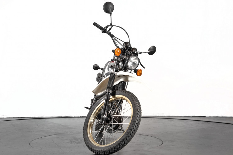 1981 Yamaha XT 500 2