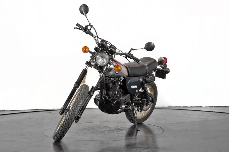 1981 Yamaha XT 500 1