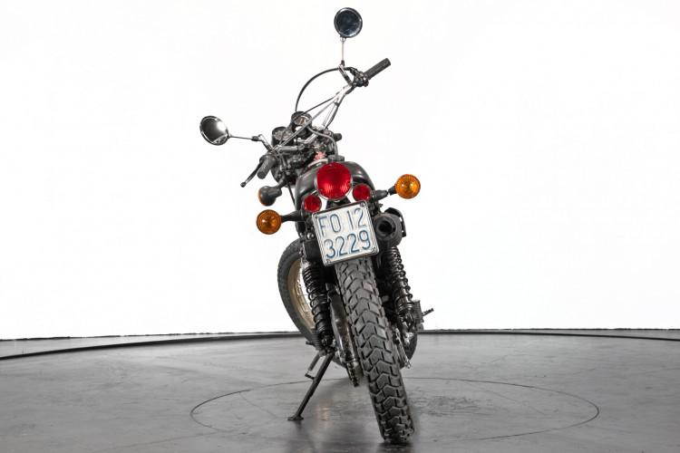 1981 Yamaha XT 500 6