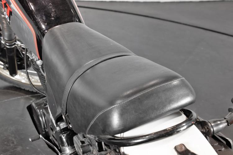 1981 Yamaha XT 500 10