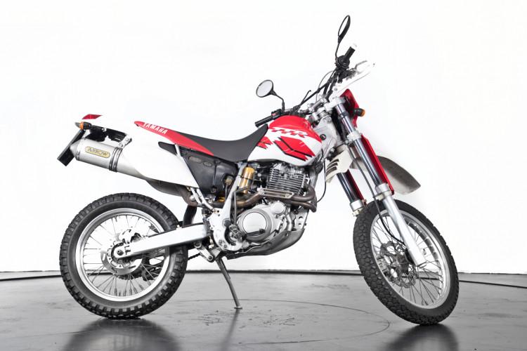 1999 Yamaha TTR 600 2