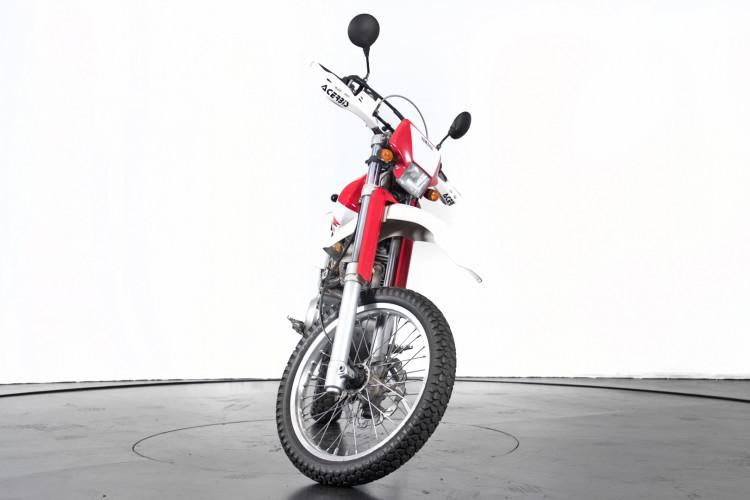 1999 Yamaha TTR 600 1