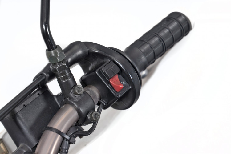 1999 Yamaha TTR 600 4