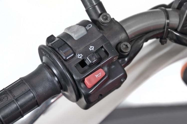 1999 Yamaha TTR 600 5