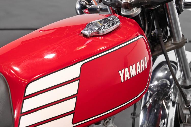 1980 Yamaha XS 400 7