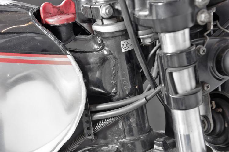 1983 Yamaha XT 500 14