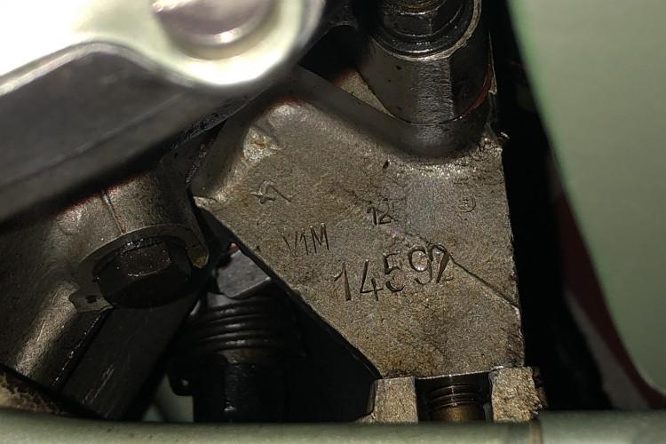 1948 VESPA 125 V1T  13