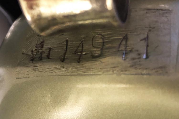 1948 VESPA 125 V1T  14