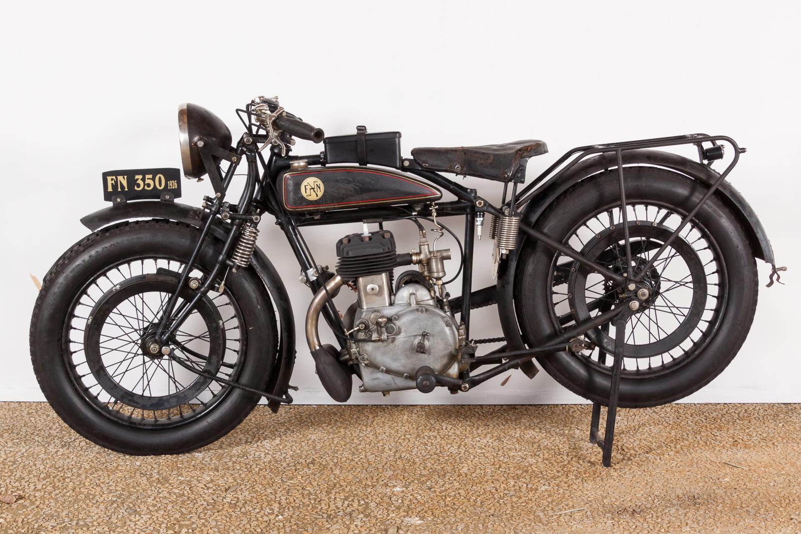 1927 fn m70 350 moto ruote da sogno il pi grande for Cianografie d epoca in vendita