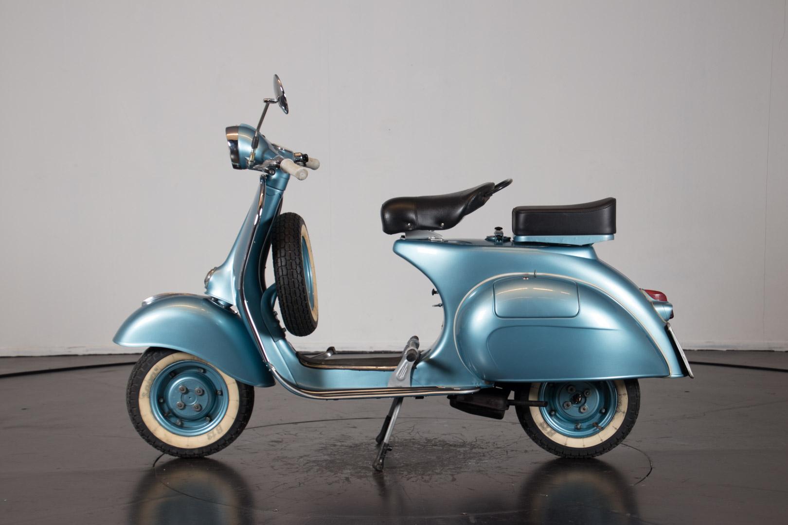 1959 piaggio vespa 150 ruote da sogno europas gr ter h ndler f r oldtimer automobile und. Black Bedroom Furniture Sets. Home Design Ideas