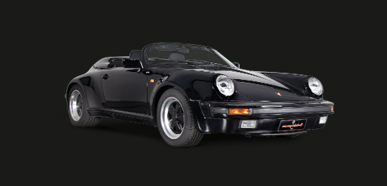 Oldtimer-Automobilen