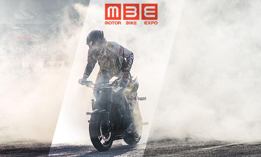 Ruote da Sogno – Motor Bike Expo 2017 – Verona – Italy