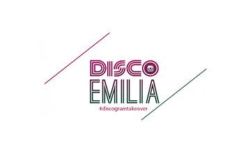 DISCO-EMILIA